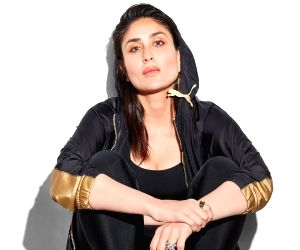 Kareena Kapoor Khan is the new face of Puma India