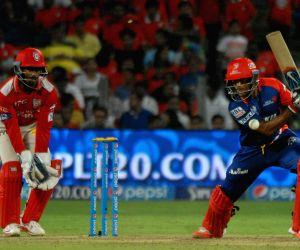 IPL - 2015- Kings XI Punjab vs Delhi Daredevils