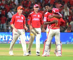 IPL - 2015- Kings XI Punjab vs Kolkata Knight Riders