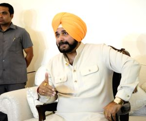 Defensive Sidhu says Sushma assured him on Kartarpur corridor