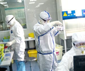 Wuhan to quarantine cured patients again as several test positive