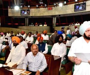 Ajaib Singh Bhatti chosen deputy speaker of Punjab Assembly