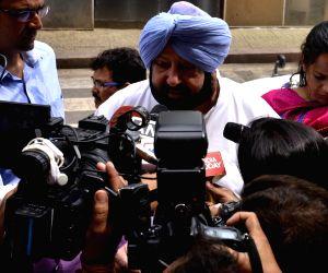 Parliament - Amarinder Singh
