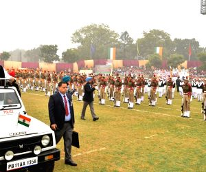 Republic Day Parade 2018 - Punjab CM