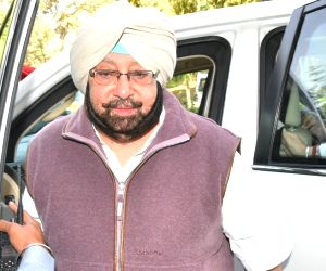 Punjab CM announces special drives against drug menace