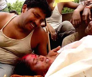 32 killed, 100 injured in Bihar storm