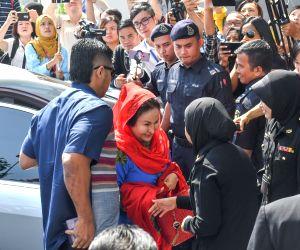 MALAYSIA PUTRAJAYA MACC INVESTIGATION