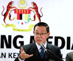 MALAYSIA PUTRAJAYA FINANCE LIM GUAN ENG
