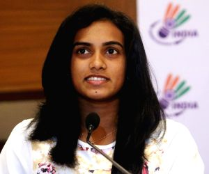 File Photo: PV Sindhu