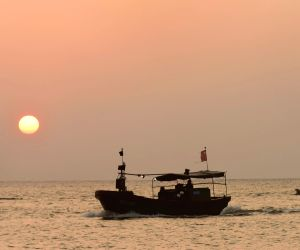 CHINA HAINAN FISHING MORATORIUM