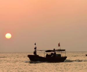 CHINA HAINAN FISHING MORATORIUM