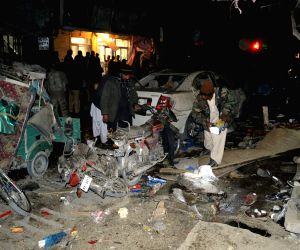 PAKISTAN QUETTA ATTACK