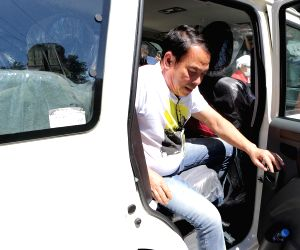 PHILIPPINES-QUEZON CITY-MAYOR LINKED WITH DRUG TRAFFICKING