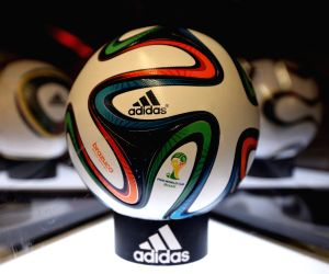 New ball to be used for World Cup knockout stage