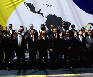 ECUADOR QUITO CELAC