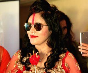Radhe Maa's Bigg Boss stint irks akhara parishad