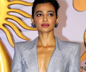 Radhika Apte thrilled about International Emmy nomination