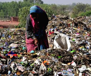 Rag-pickers to work as 'environment warriors'