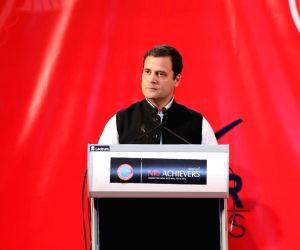 File Photos: Rahul Gandhi