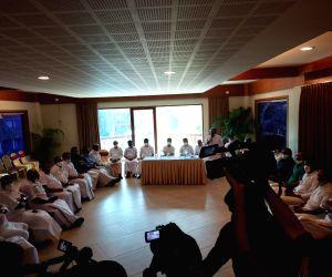 Nyaya, free health: Rahul gives glimpse of UDF manifesto