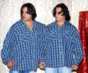 """Rahul Roy at the premiere of """"Begum Sahiba"""" at Rangsharda."""