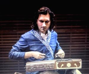 Rahul Sharma on 'Ramyug' music: Subject of 'Ramayan' drew in classical greats