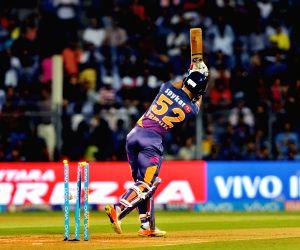 IPL 2017 - Qualifier 1 - Mumbai Indians vs Rising Pune Supergiant