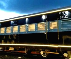 Rail museum in north Karnataka showcases heritage, artefacts