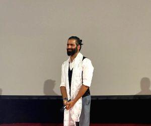 Raja Shabir Khan on his Kashmiri film 'Shepherds of Paradise'