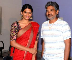 Rajamouli Appreciates Pelli Choopulu