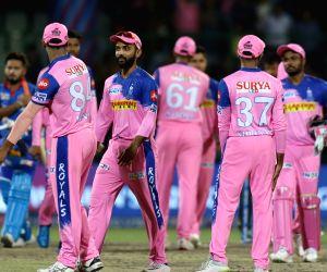 Despite star-studded line-up, Rajasthan Royals were inconsistent