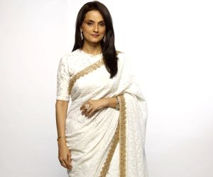 Rajeshwari Sachdev: Theatre most challenging medium