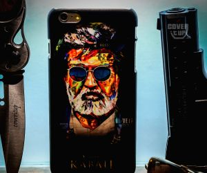 Brand 'Kabali' now on mobile phones and coffee mugs (With Image)