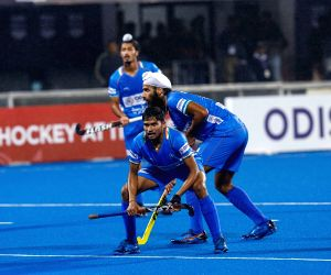 Begin on positive note, success will follow: Hockey player Pal