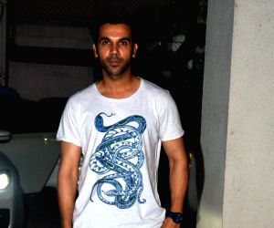 Rajkummar Rao says he cannot wait to start 'The White Tiger' shoot