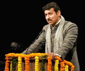 Rajyavardhan Singh Rathore. (File Photo: IANS/PIB)