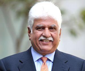 Rakesh Bharti Mittal, President, CII.