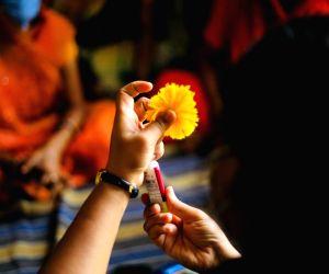 Its 'Vocal for Local' in Rajasthan on Raksha Bandhan this year