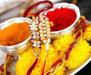 Raksha Bandhan 2019: Date, and Shubh Muhurat Time for Rakhi Tying Ceremony