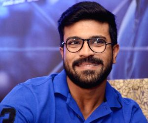 Exposure in global market taking India's film business to next level: Telugu star Ram Charan
