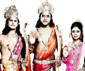 'Ramayan' cast lauds Bhumi Pujan at Ram temple site