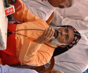 Cardinal Baselios Cleemis visits Ranaghat