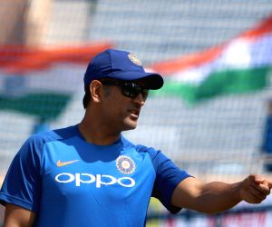 IPL: Dhoni wants 'much' better wickets in Chennai