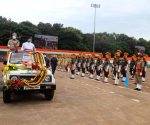 I-Day celebrated with patriotic fervour in Jharkhand
