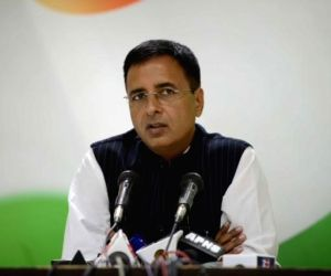 Why not repeal 3 farm laws instead of suspending them: Cong