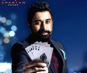 Rannvijay to front ads of poker gaming portal