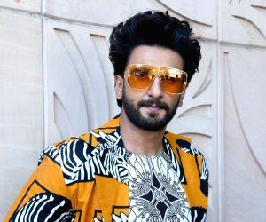 Ranveer Singh's offbeat l