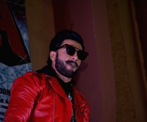 'Gully Boy' and 'Love Gen', unique show and experience for me, says Ranveer Singh