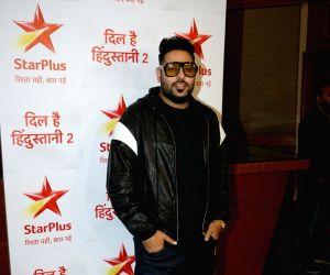 "Media interaction of show ""Dil Hai Hindustani 2"" - Badshah"