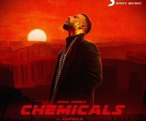 Rapper Dino James shares his take on love in new song 'Chemicals'